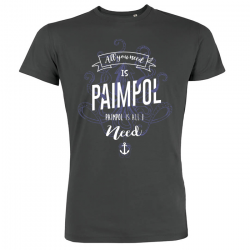 All you need is Paimpol