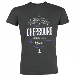 All you need is Cherbourg