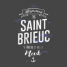 All you need is Saint Brieuc