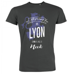 All you need is Lyon
