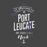 All you need is Port Leucate