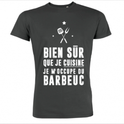 Roi du Barbecue