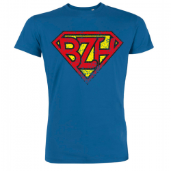 T-shirt Super BZH