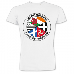 T-shirt Celtic Nation 2