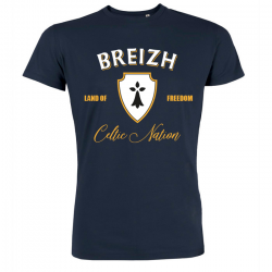 T-shirt Celtic Nation 3