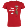 T-shirt Homme cerf-volant