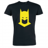 T-shirt coiffe batman