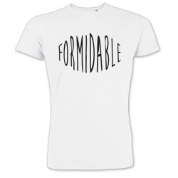 T-shirt Formidable - Stromae