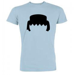 T-shirt Coiffe Playmobil